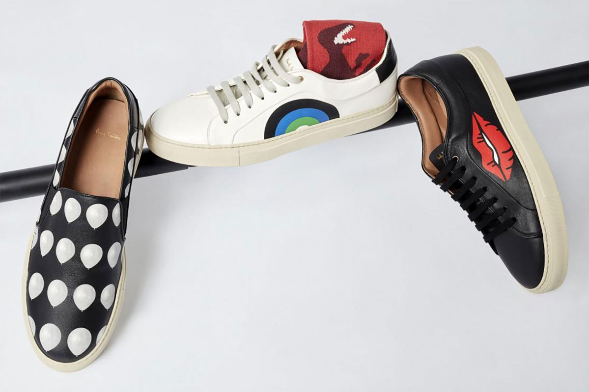 Chaussure Paul Smith