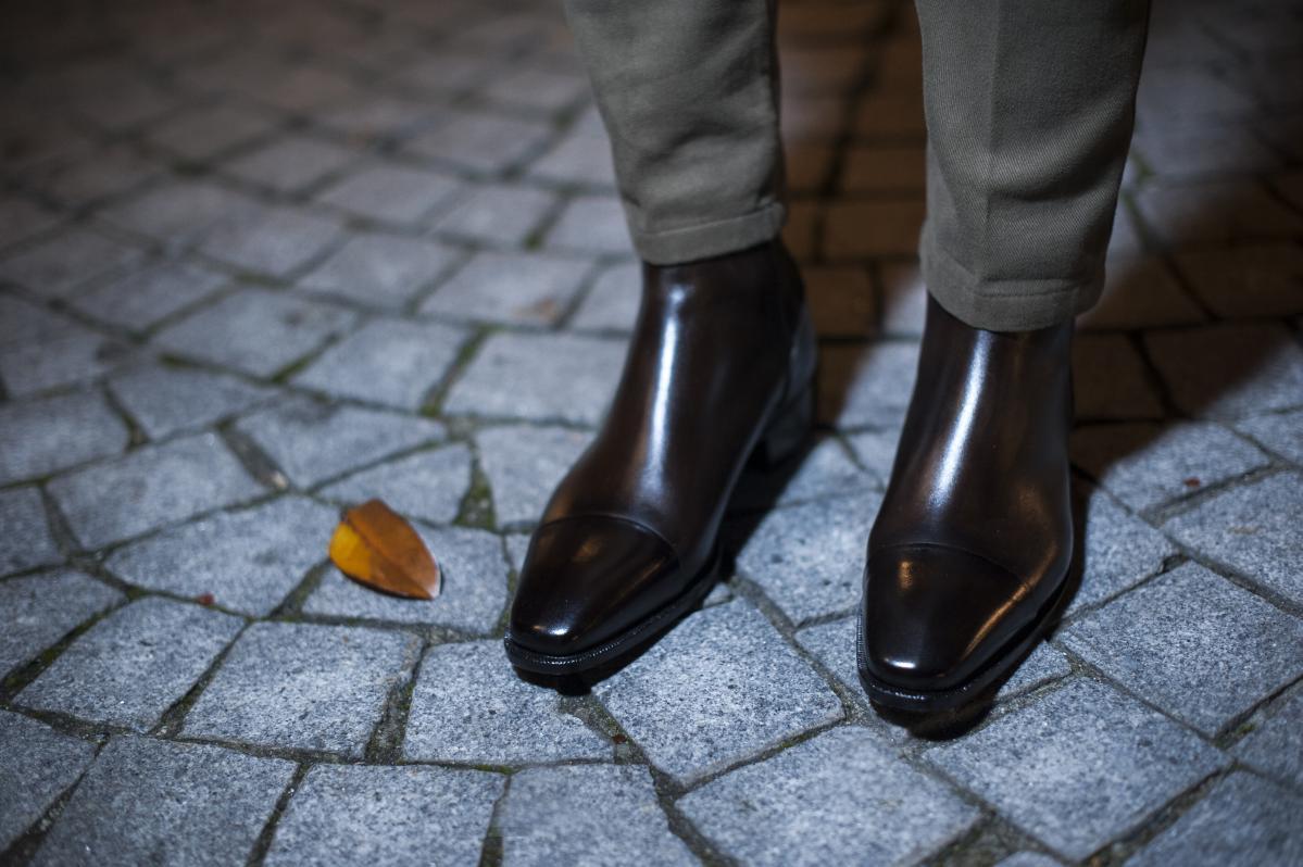 Chaussure Carlos Santos