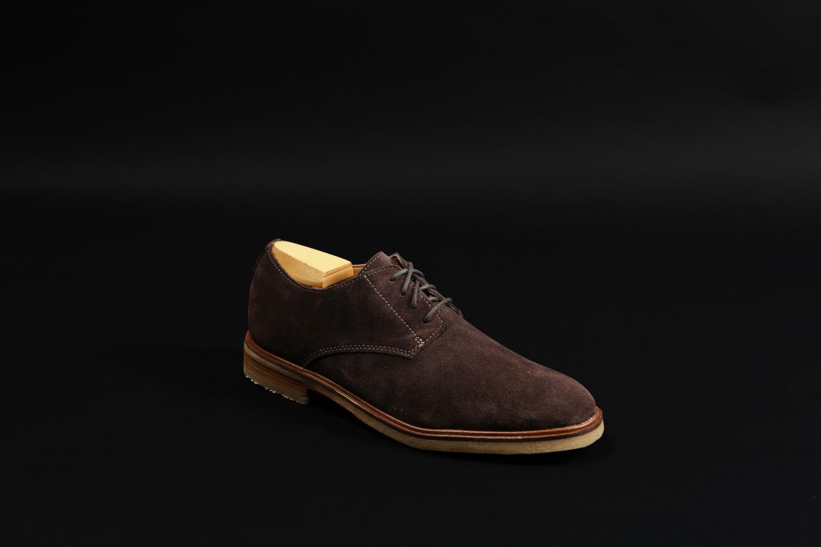 Clarks Original Derby Moon