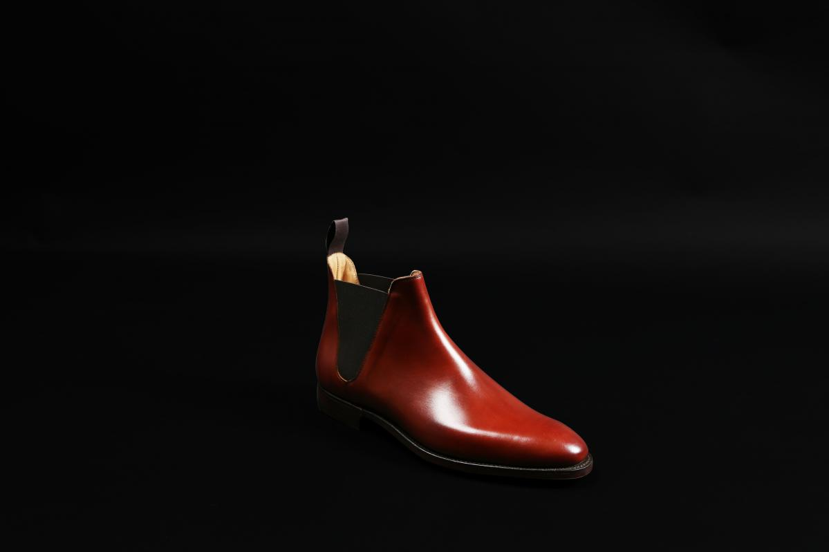 Crockett & Jones Chelsea 8
