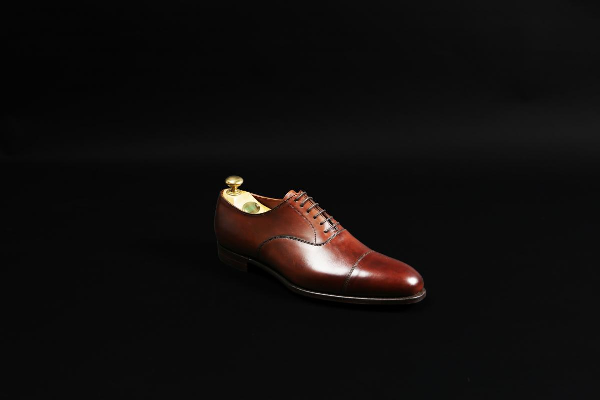 Crockett & Jones Lonsdales