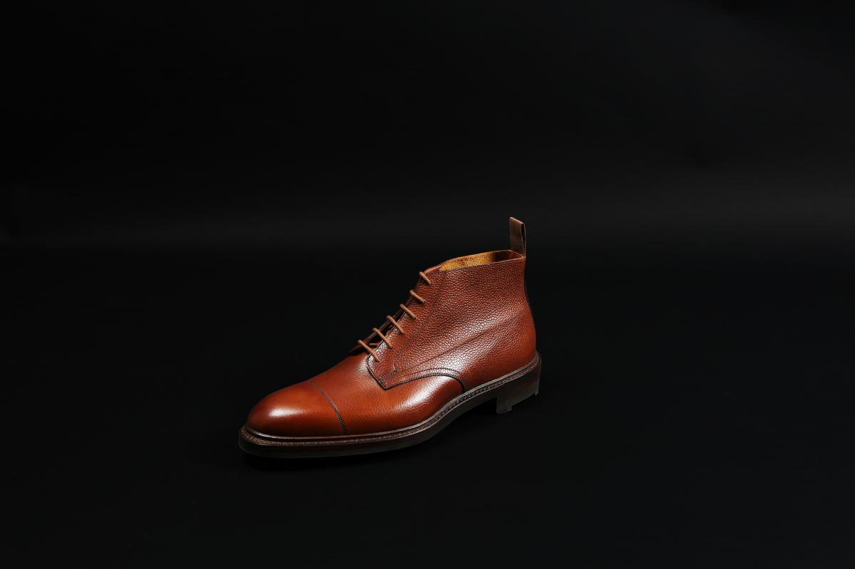 Crockett & Jones Wye