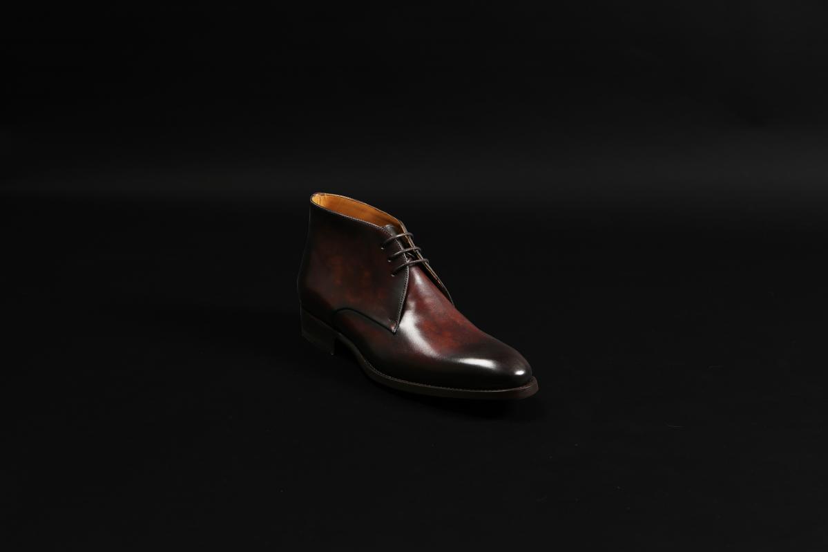 Maganni 17771 Brown
