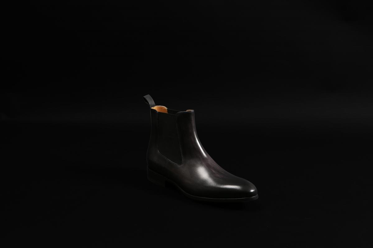 Magnanni 17753 black
