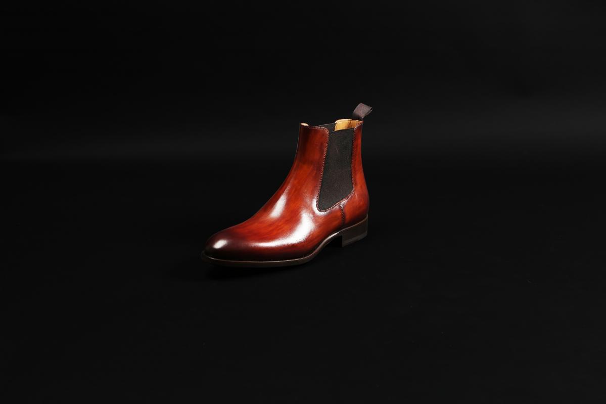 Magnanni 17753 brown